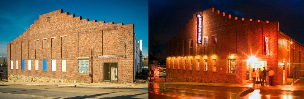 Orange-Peel-exterior-before-after