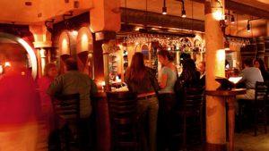 Zambra bar